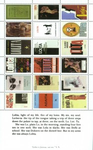 Lolita Stamps.Bloom
