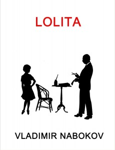 LOLITA cover.Bloom